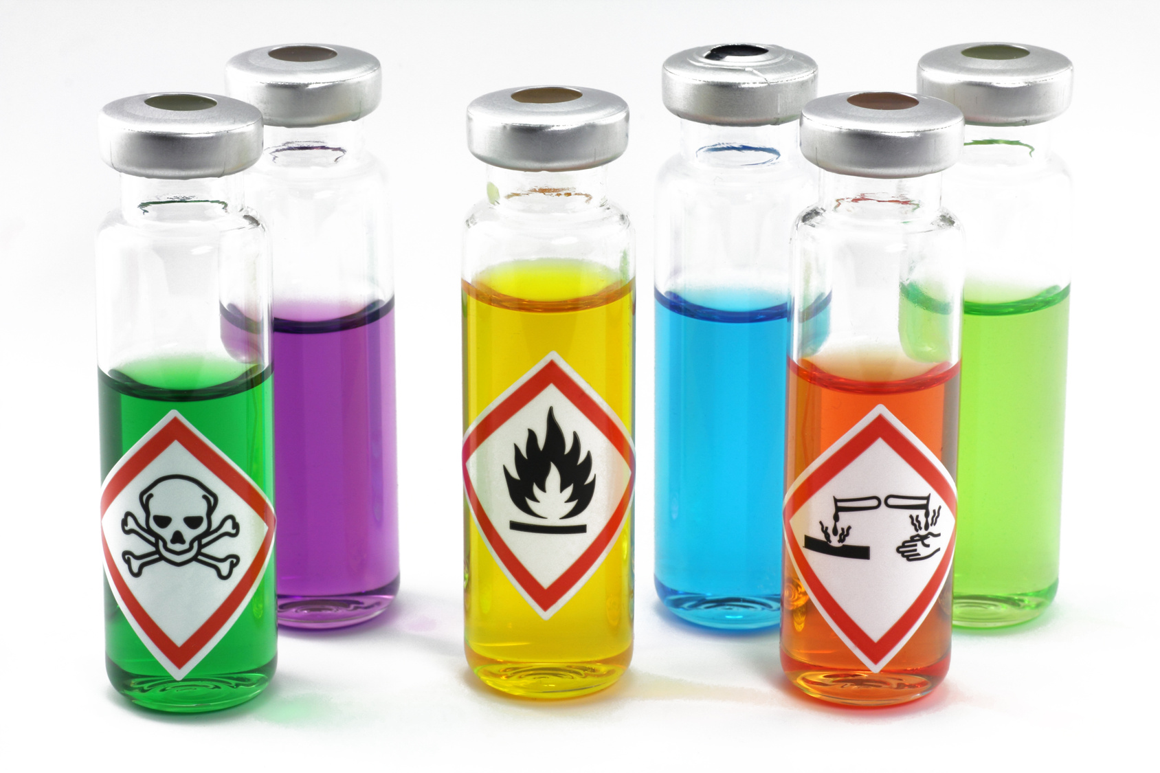 Agents chimiques dangereux