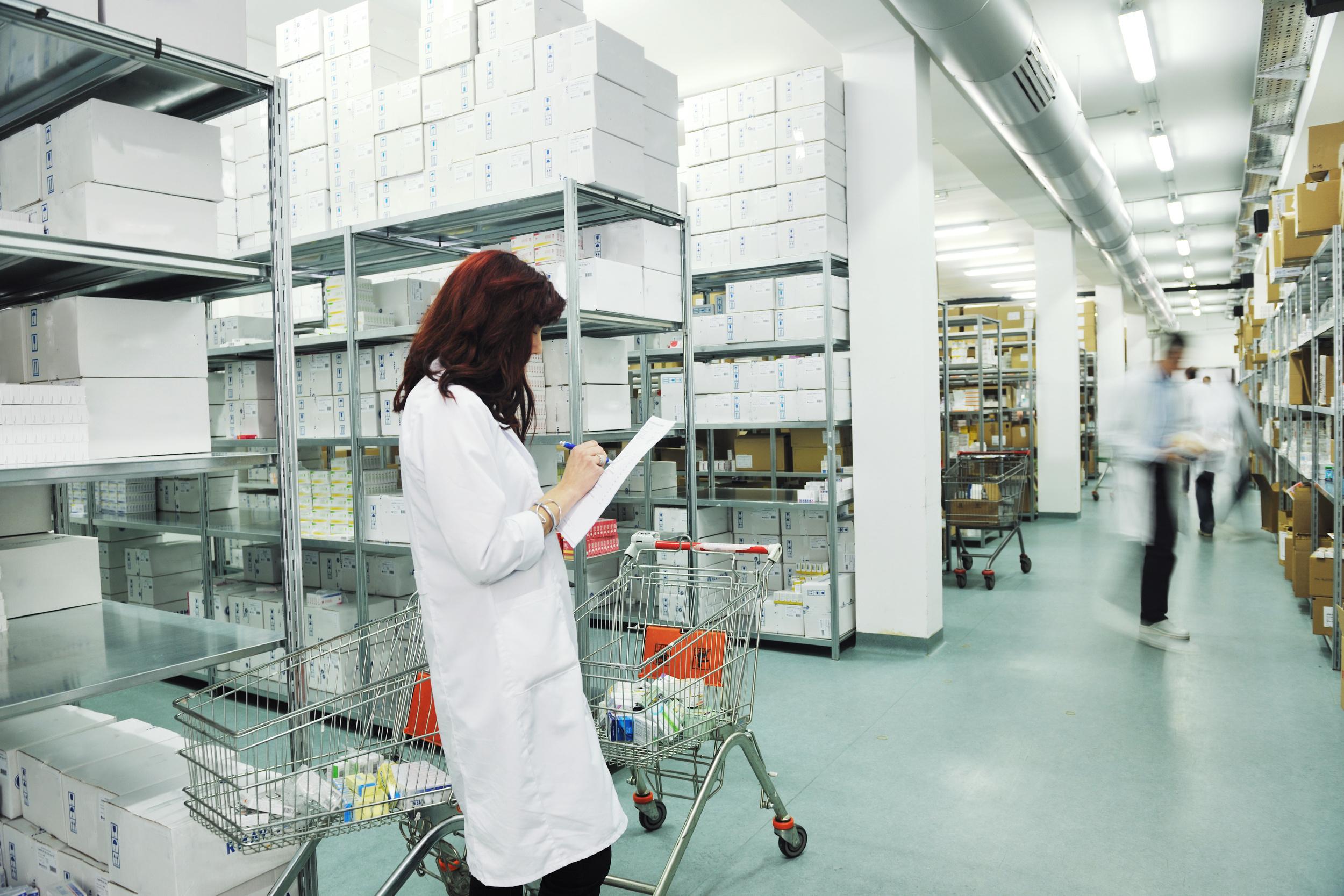 Conseils pour la grande distribution et les drives