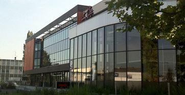 Nouveaux locaux à Bischheim