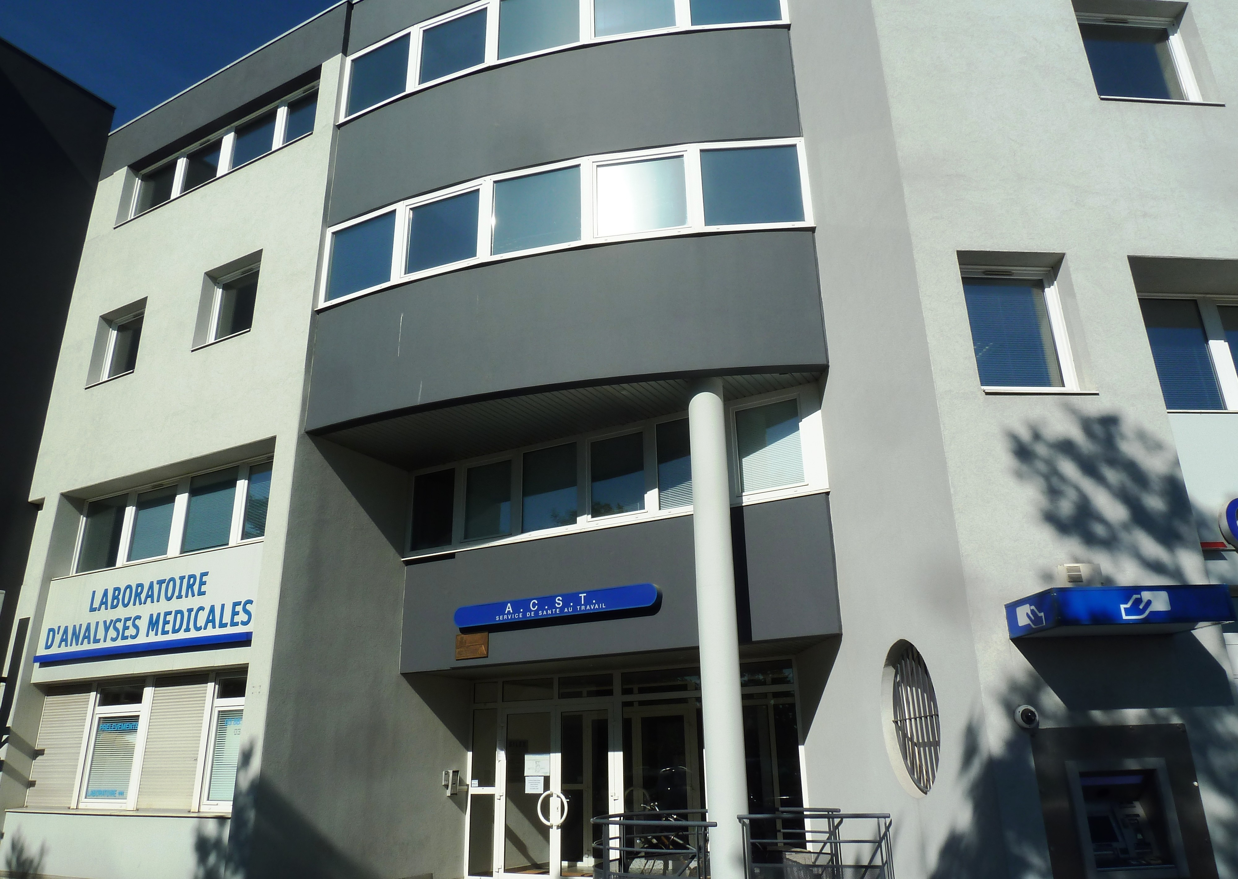 Strasbourg – Hautepierre 1